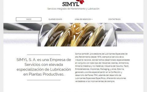 simyl.cl